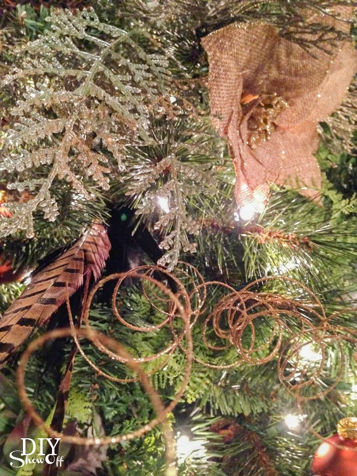 Succulents Amp Spruce Christmas Tree Dream Tree Challenge