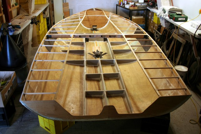 Boat Plans Plywood How To Diy Download Pdf Blueprint Uk Us