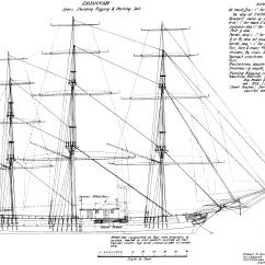 Titanic Boat Diagram Sunpro Tach Wiring Ships Plans Drawings How To Diy Download Pdf Blueprint Uk Us Ca Australia Netherlands. | ...