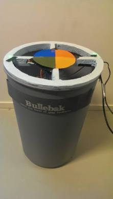 The Bullebak