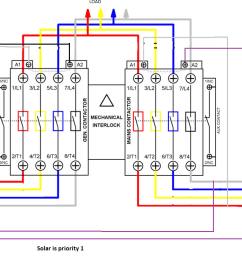 ats wiring diagram wiring diagram load wiring diagram of ats panel for generator [ 1071 x 745 Pixel ]