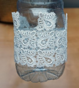 DIY Lace Crown with spray paint  The Makeup Dummy