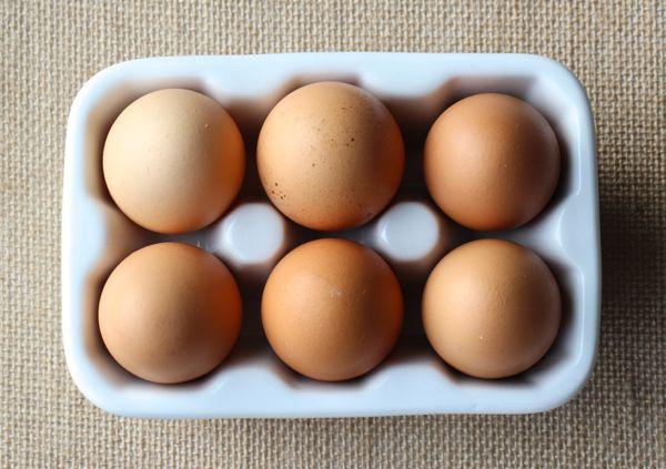 Scrambled Eggs in a Mug Recipe