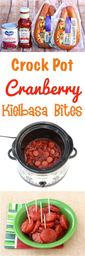crockpot-cranberry-kielbasa-bites