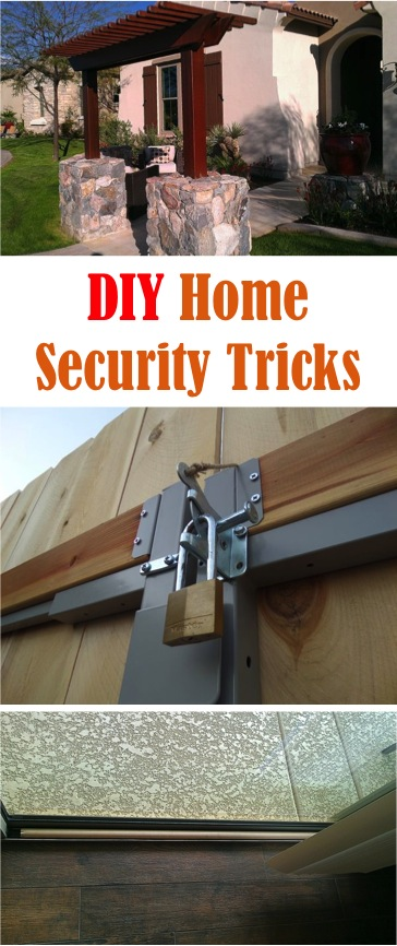 DIY Home Security Tricks Complete