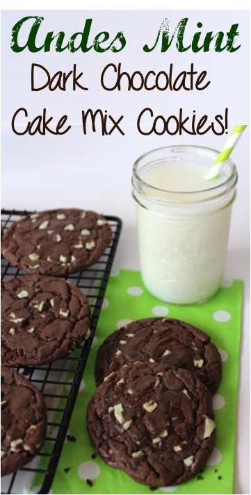 Andes-Mint-Dark-Chocolate-Cake-Mix-Cookies