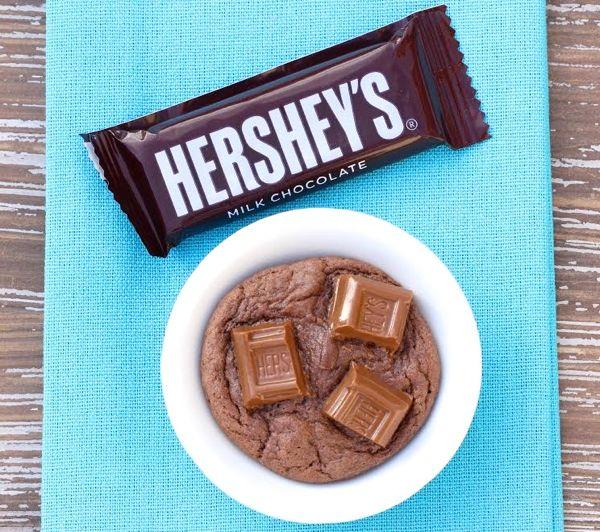 Hershey Cookie Recipe