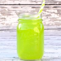 Easy Green Punch Recipe! (Grinch Punch)