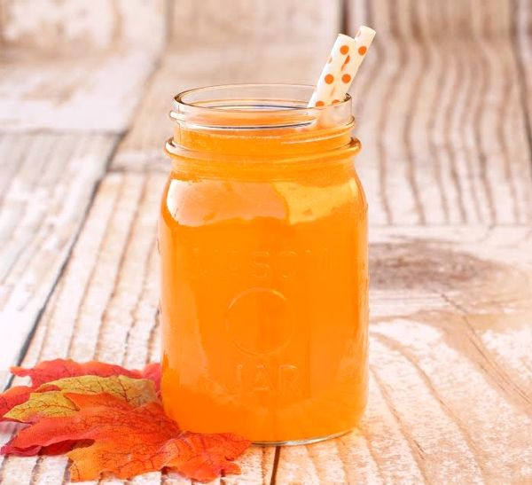 Harvest Party Punch Recipe