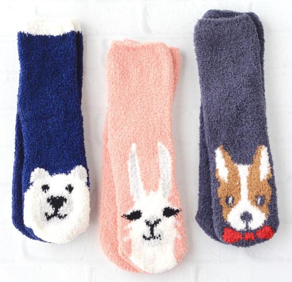 Silly Sock Ideas