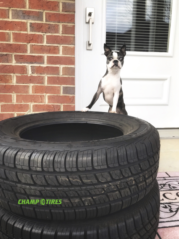 How to Save Money on Tires