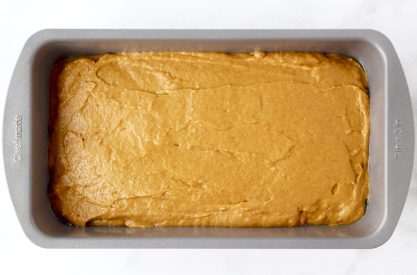 Pumpkin Bread With Spice Cake Mix And Canned Pumpkin