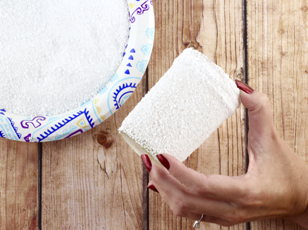 Epsom Salt Crafts