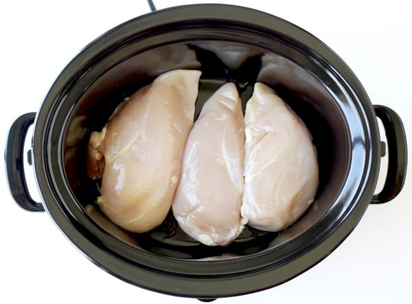 Creamy Chicken Alfredo