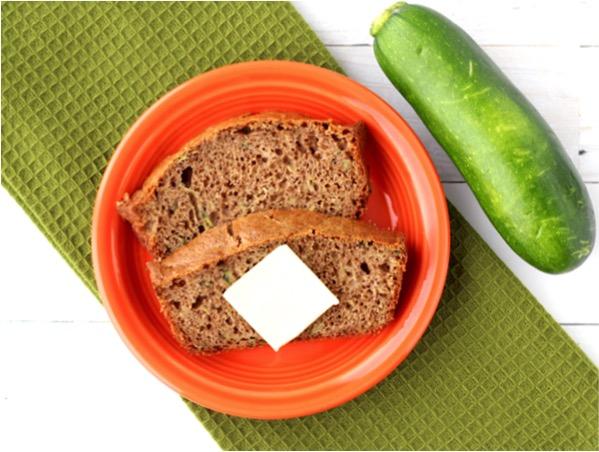 Cake Mix Zucchini Bread Recipe