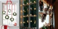 christmas window decorating ideas | www.indiepedia.org