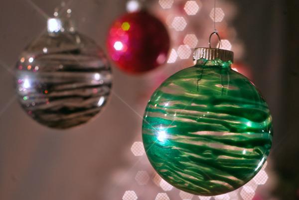 Christmas Decorating Ideas Inside Home
