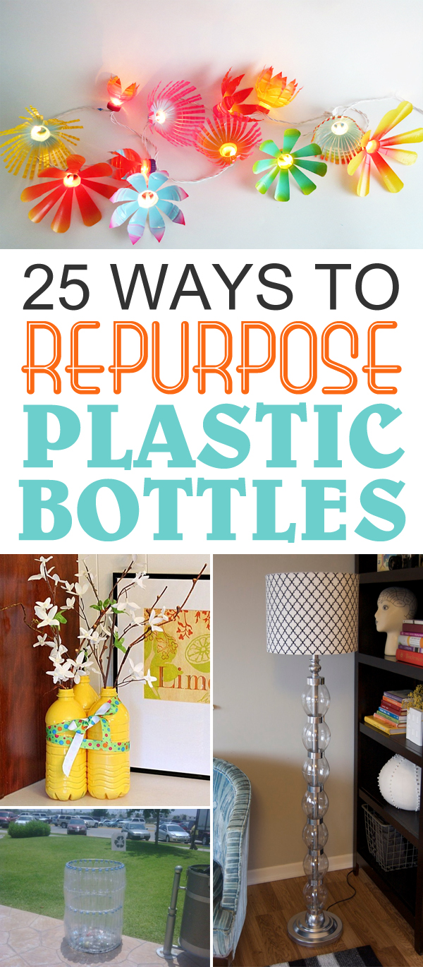 Diy Bird Feeder Stand 25 Ways To Repurpose Plastic Bottles Into Cute Home And