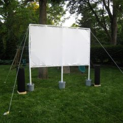 Soccer Mom Covered Chairs Chair Book Stand 13 Cool Things You Can Make For Your Kids With Pvc Pipe
