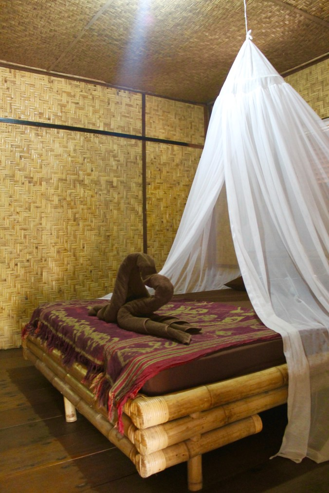 Alka Cottages Gili Air Lombok