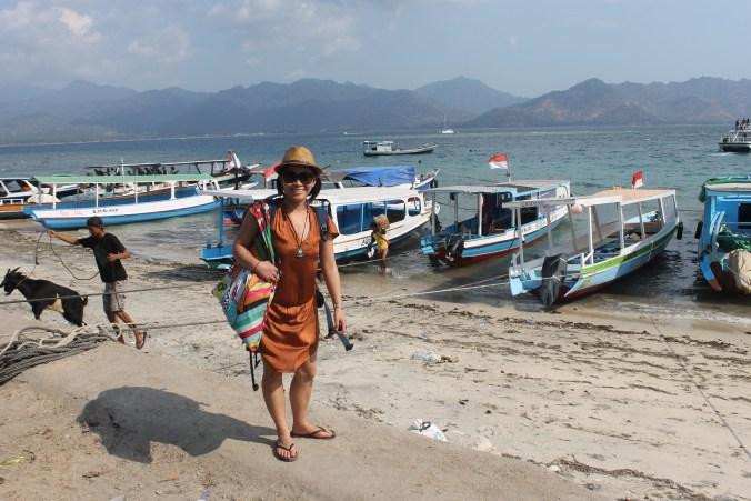 Slow Boat Gili Air Lombok
