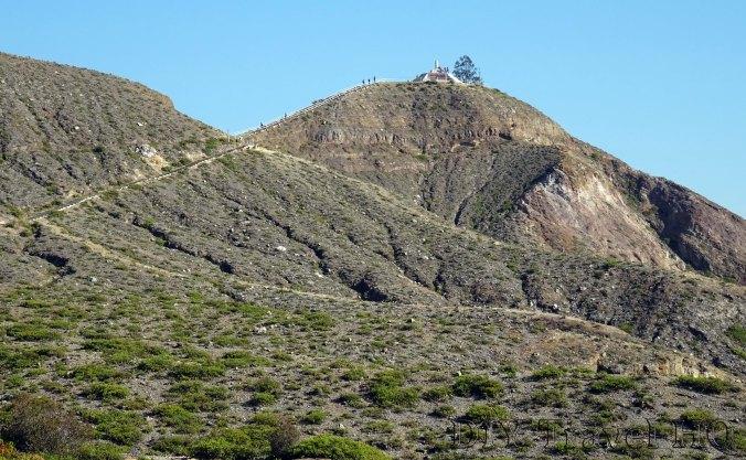 Mt Kelimutu Viewpoint