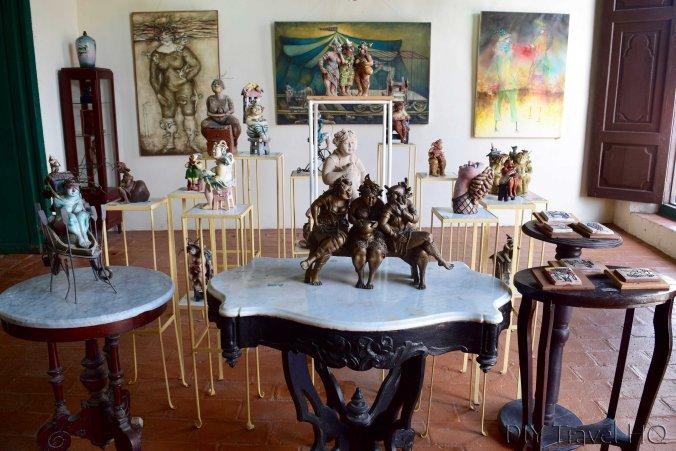 Martha Jimenez Perez Studio