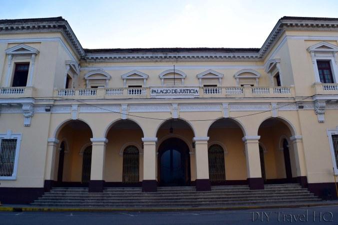 Matanzas Palacio de Justicia