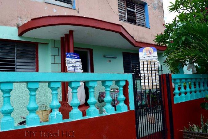 Calle 26 Restaurant Varadero