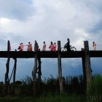 Amarapura & U-Bein Bridge: Easy Mandalay Day Trip