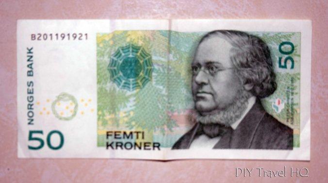 Difficult to Exchange Norwegian Kroner in Cuba