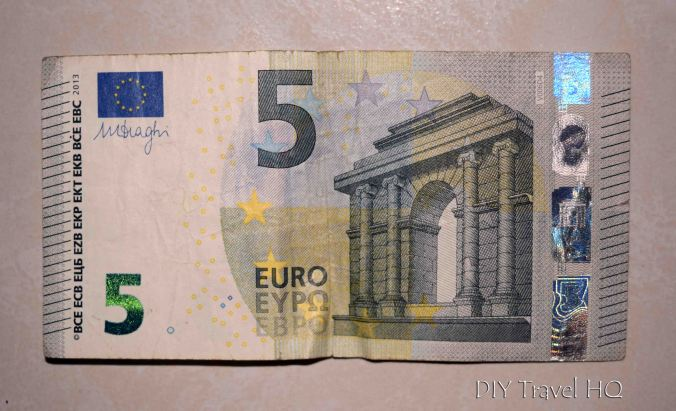 Euros are one of the Best Currencies to Exchange in Cuba