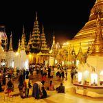 Shwedagon Pagoda: World's Most Beautiful Temple