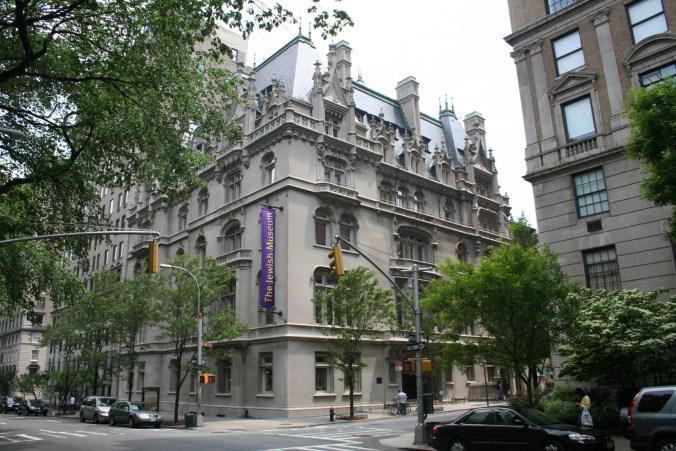 Jewish Museum New York