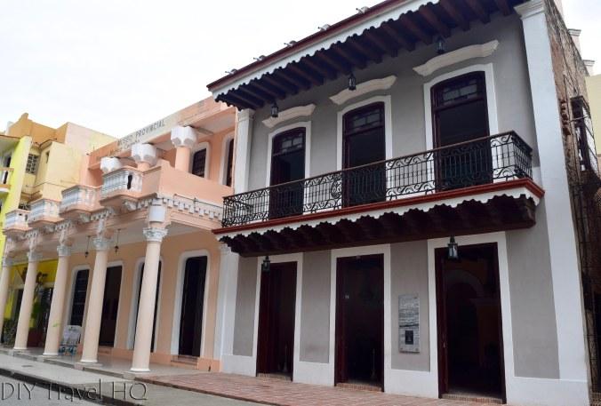 Museo Provincial & Casa Natal Céspedes