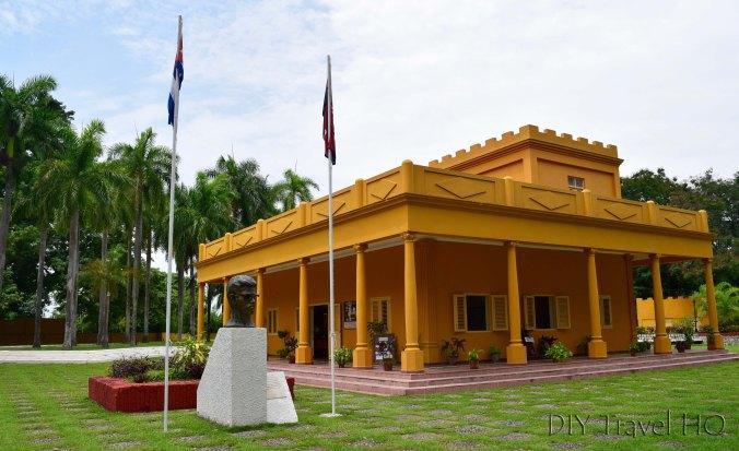 Museo Nico Lopez in Bayamo