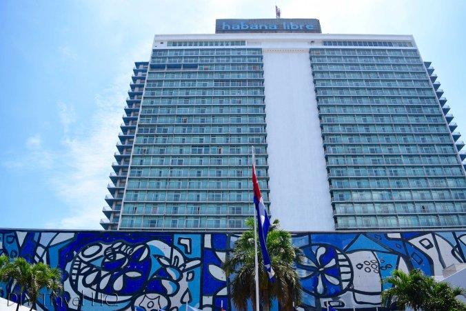 Havana Vedado Hotel Habana Libre