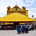 San Andres Xecul: Day Trip from Quetzaltenango (Xela)