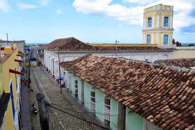 Museo Historico Municipal Trinidad