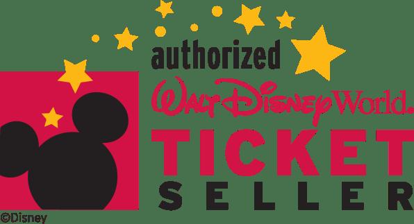 Walt Disney authorised ticket seller