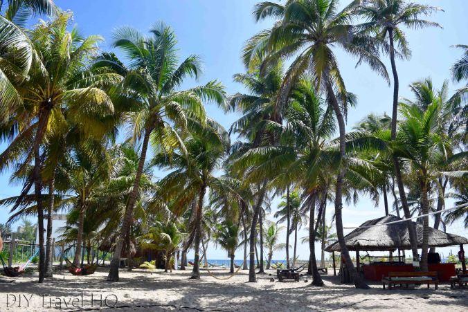 Poc-Na Hostel Beach