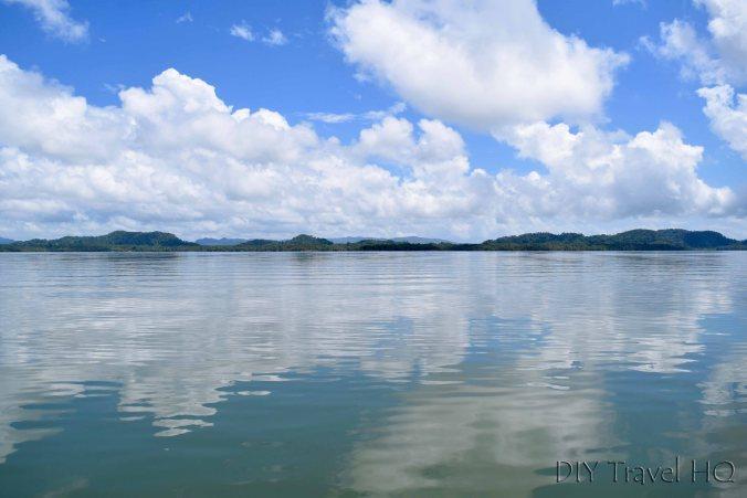 Rio Dulce Boat Tour El Golfete