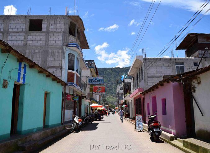 San Juan La Laguna 5a Calle