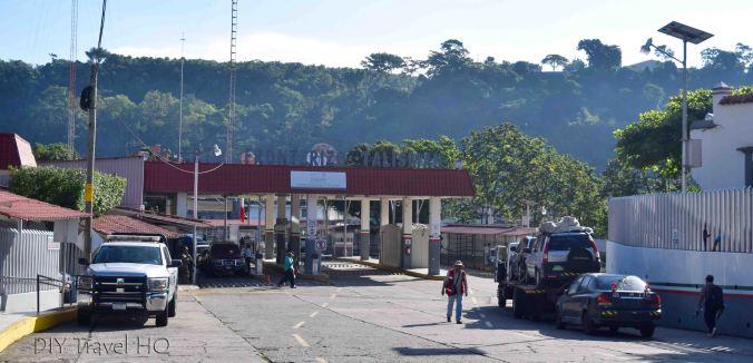 Guatemala visa run
