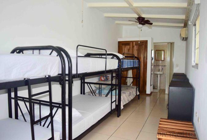 Dorm at Casa 37 hostel