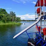 Cruise Las Isletas with La Bella del Mar Boat Tours