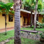 Hotel La Pergola: Colonial Charm in Granada