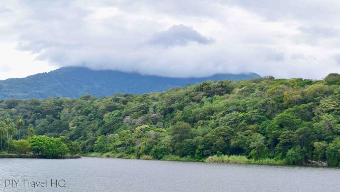 Mombacho volcano tour