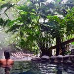 EcoTermales Natural Hot Springs in La Fortuna