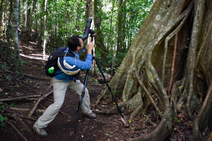 Curi Cancha Nature Reserve